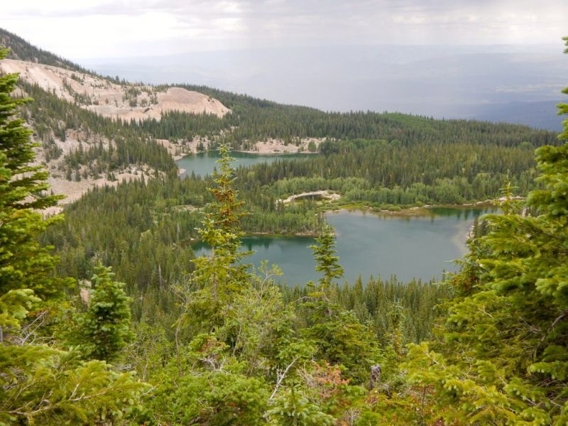 Hiking Mount Sopris Aspen CO