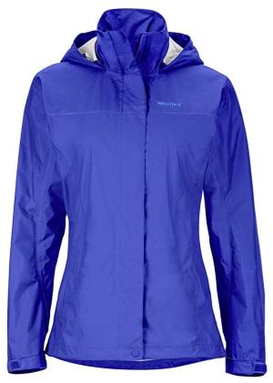 Marmot Women's Precip Waterproof Rain Jacket