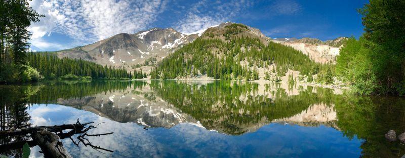 Mount Sopris Aspen CO