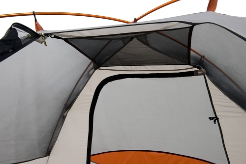 Alps Mountaineering Lynx 2 Tent ceiling opening