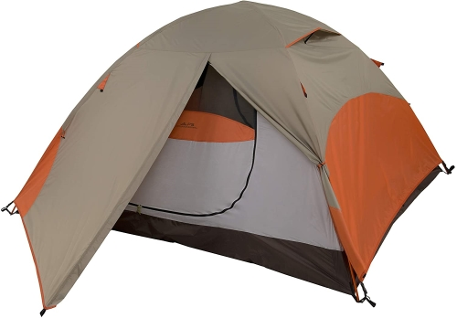 Lynx 2 Person Tent with rainfly