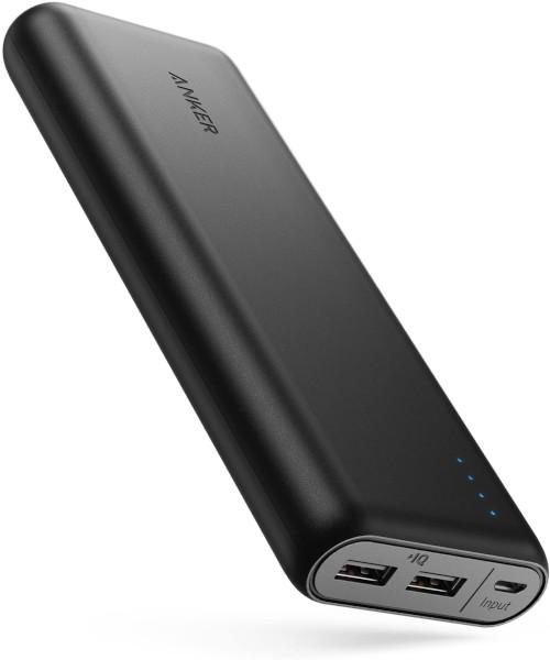 Anker portable power pack
