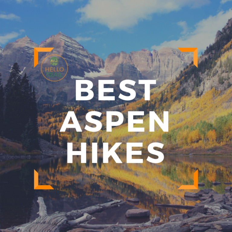 10 Best Aspen (Colorado) Hiking Trails (With Big Views!)