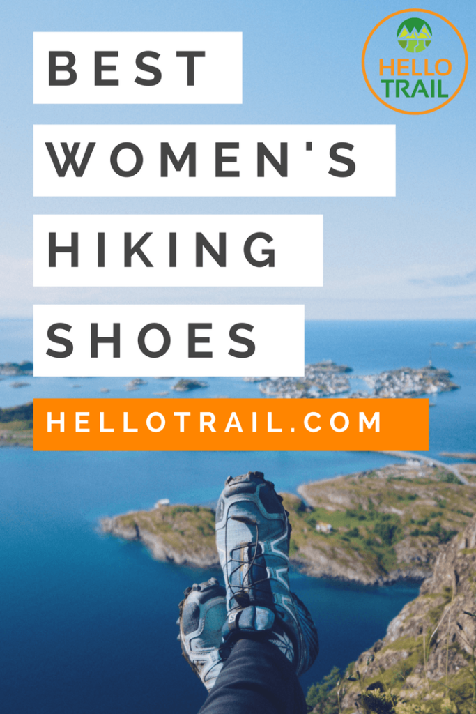 Best Hiking Shoes for Women - Hello Trail