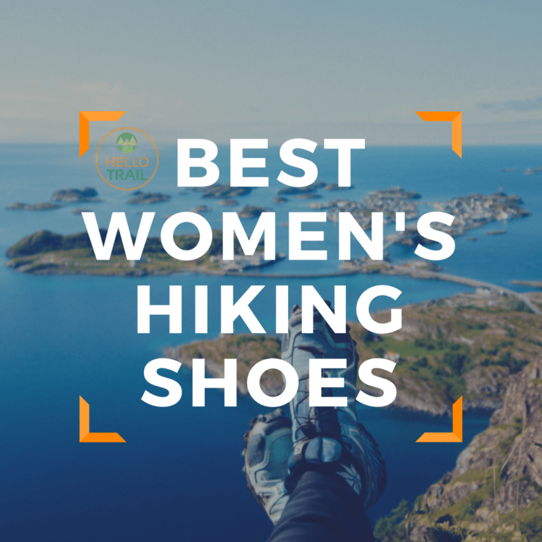 5 Best Hiking Shoes for Women in 2021 (What To Look For)