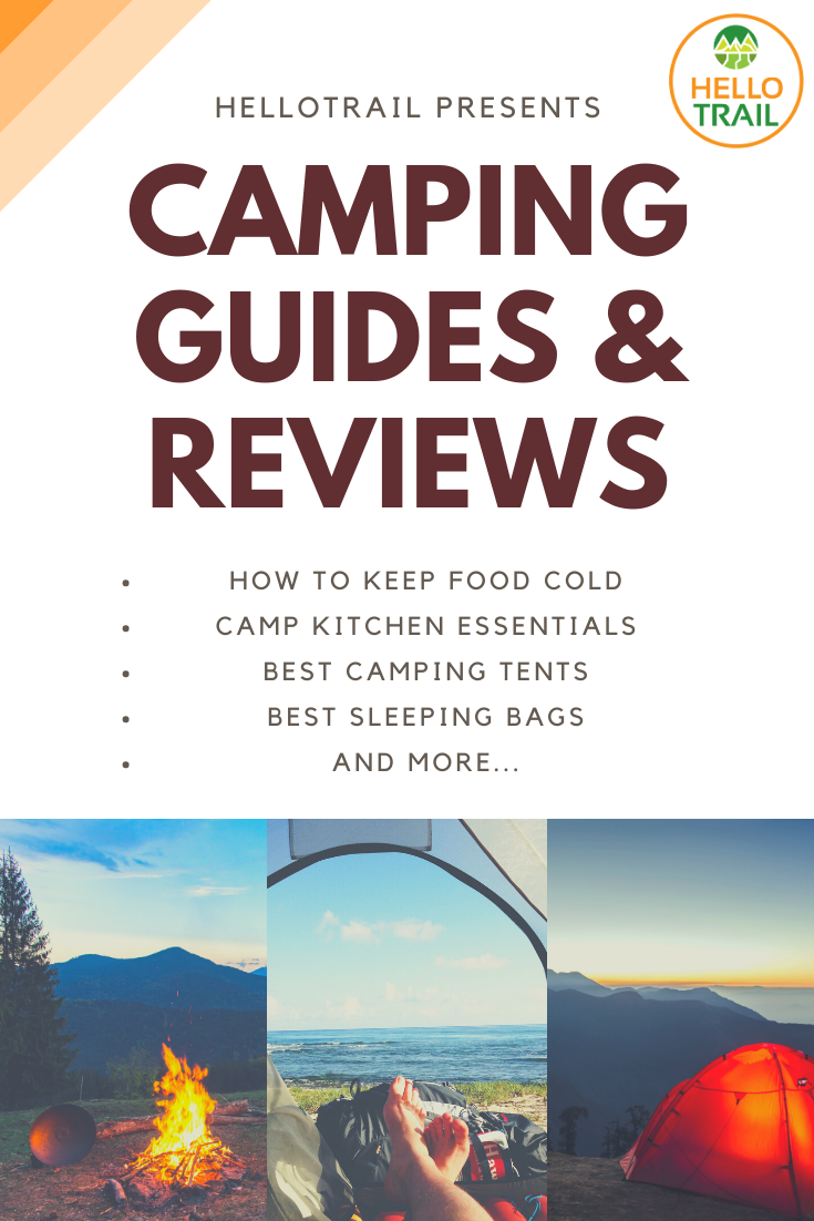 Camping Guides and Reviews - Hello Trail