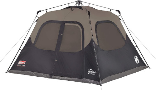 Coleman Cabin Style Tent
