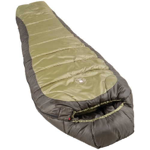 Coleman North Rim Budget Camping Sleeping Bag