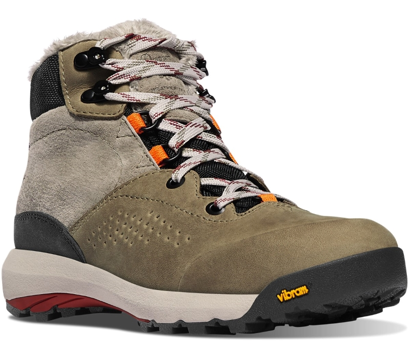 Danner Inquire Mid Insulated Hiking Boots