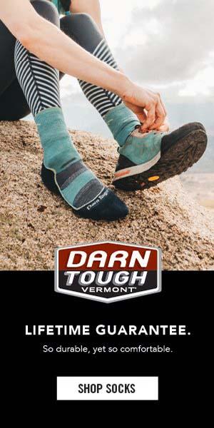 Darn Tough Socks Made in USA