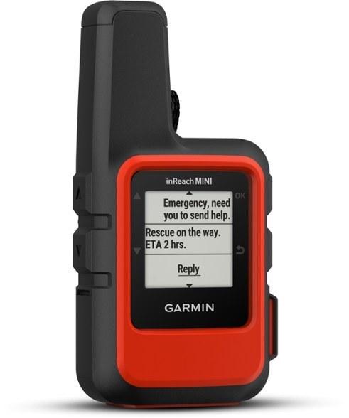 Garmin inReach Mini Satellite Communication