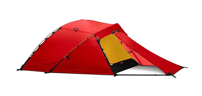 Hilleberg Jannu 2 Four Season Tent