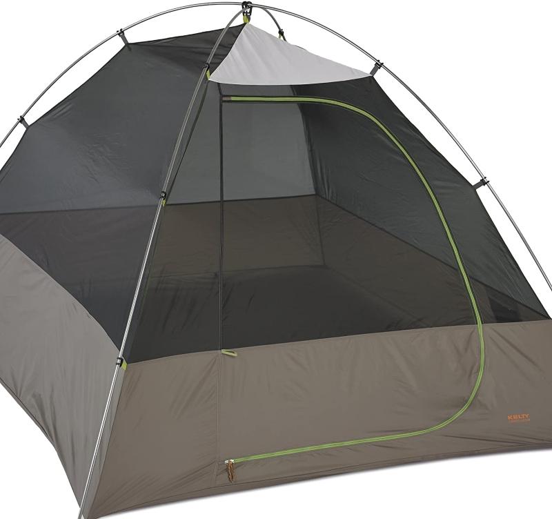 Grand Mesa 4 Person Tent Large Door