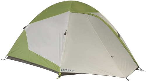 Kelty Grand Mesa 4 Person Tent Review