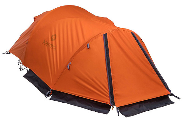 Marmot Thor 2P with Cover