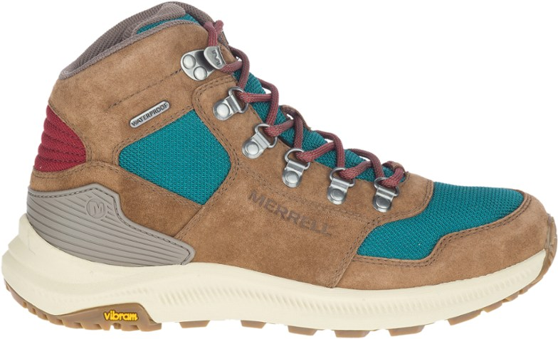 Merrell Ontario 85 Mid Waterproof Hiking Boot