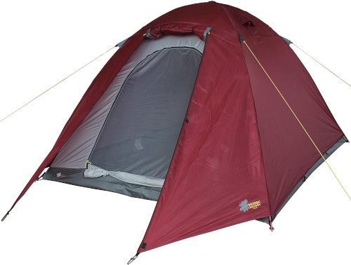 Moose Country Base Camp 6 Person tent