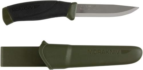 Morakniv Companion Stainless Steel