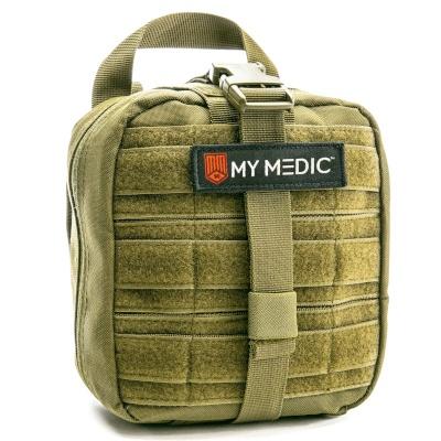 My Medic MyFAK First Aid Kit