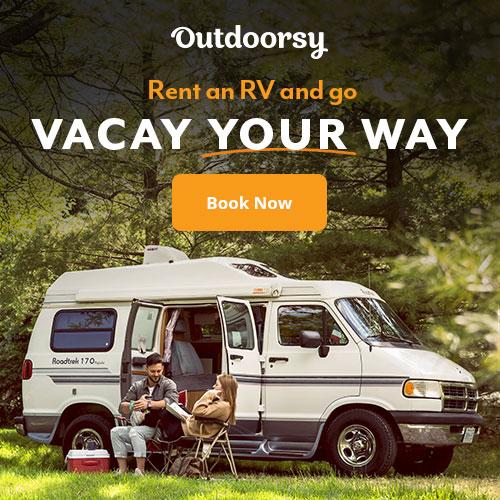 Outdoorsy RV Rentals