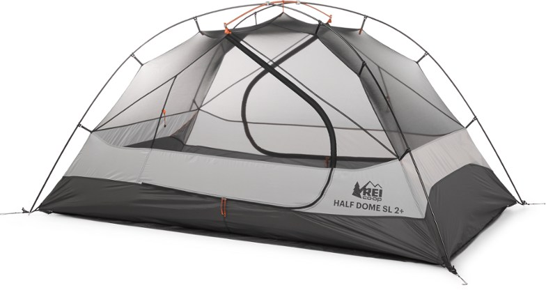 REI Co Op Half Dome SL 2 Plus Camping Tent