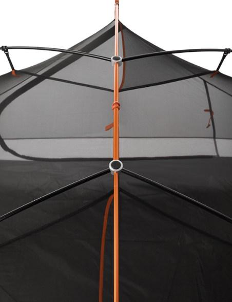 REI Co Op Half Dome SL 2 Plus Pole Hub