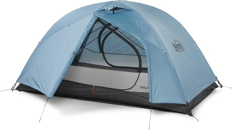 REI Co Op Half Dome SL 2 Plus Tent