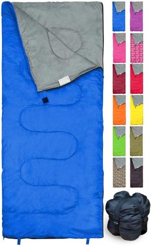 REVALCAMP Sleeping Bag for Camping