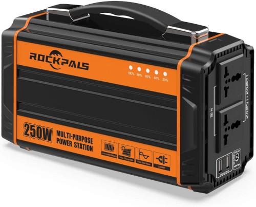 Rockpals Portable Generator Power Supply