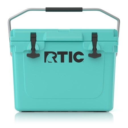 RTIC compact hard cooler