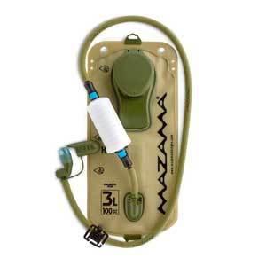 Sagan Life Inline Water Purifier with Bladder Pack
