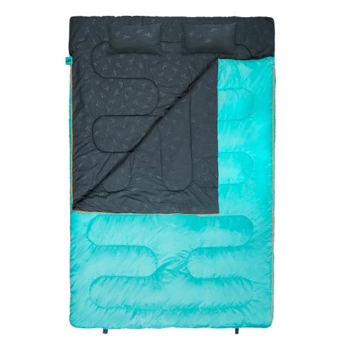 Teton Sports Cascade Double Sleeping Bag