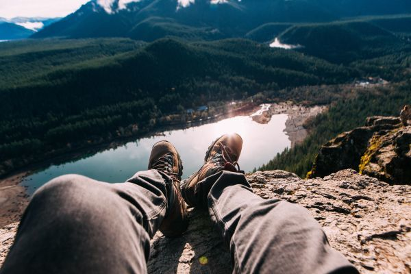 Types of Men's Hiking Boots - HelloTrail