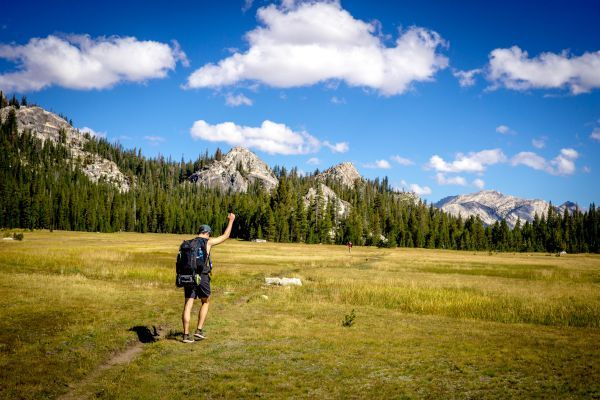Best Uses for Men's Hiking Shoes - HelloTrail